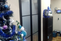 Межкомнатные двери-купе на заказ в Керчи