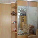Шкаф купе на Горького
